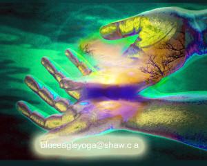 In God's hands..web gallery